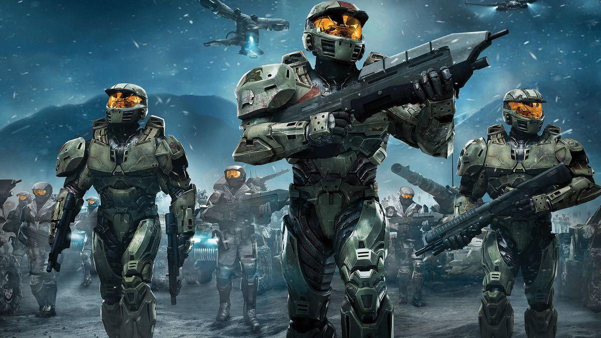 Red Team Halopedia The Halo Encyclopedia