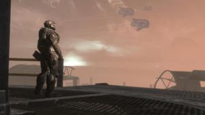 Lone Wolf Halopedia The Halo Encyclopedia