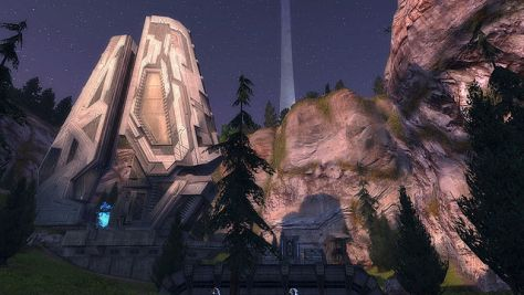 Every Halo Campaign Level, Ranked  - FELLOWSHIP OF THE SCREEN
