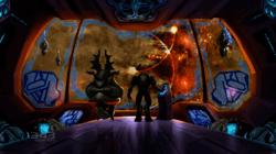 Glassing Halopedia The Halo Encyclopedia