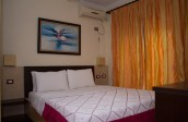 Albanija Drac Hotel Ibiza 1