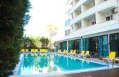 Albanija Drac Hotel Leonardo 14