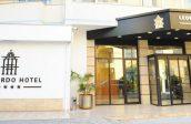 Albanija Drac Hotel Leonardo 27