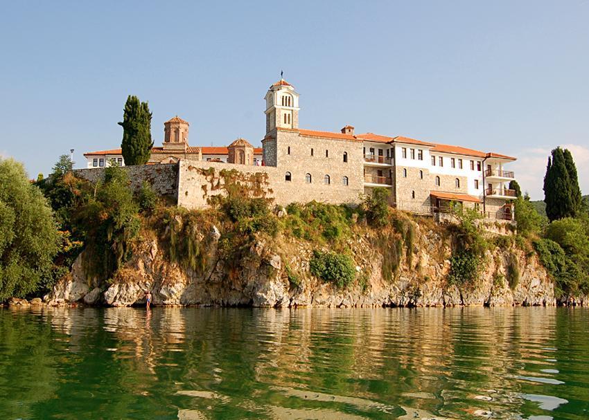 Manastir Sv. Naum