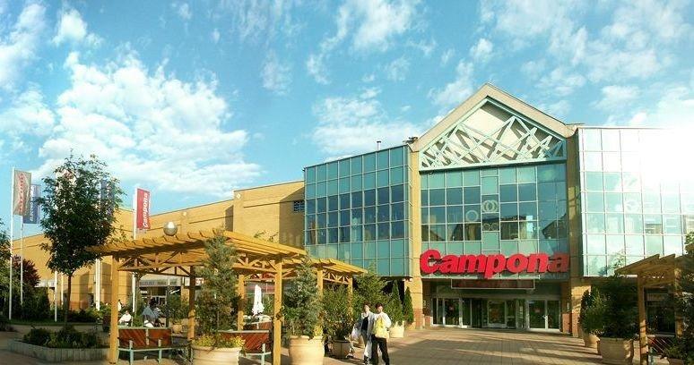 Tržni centar Campona