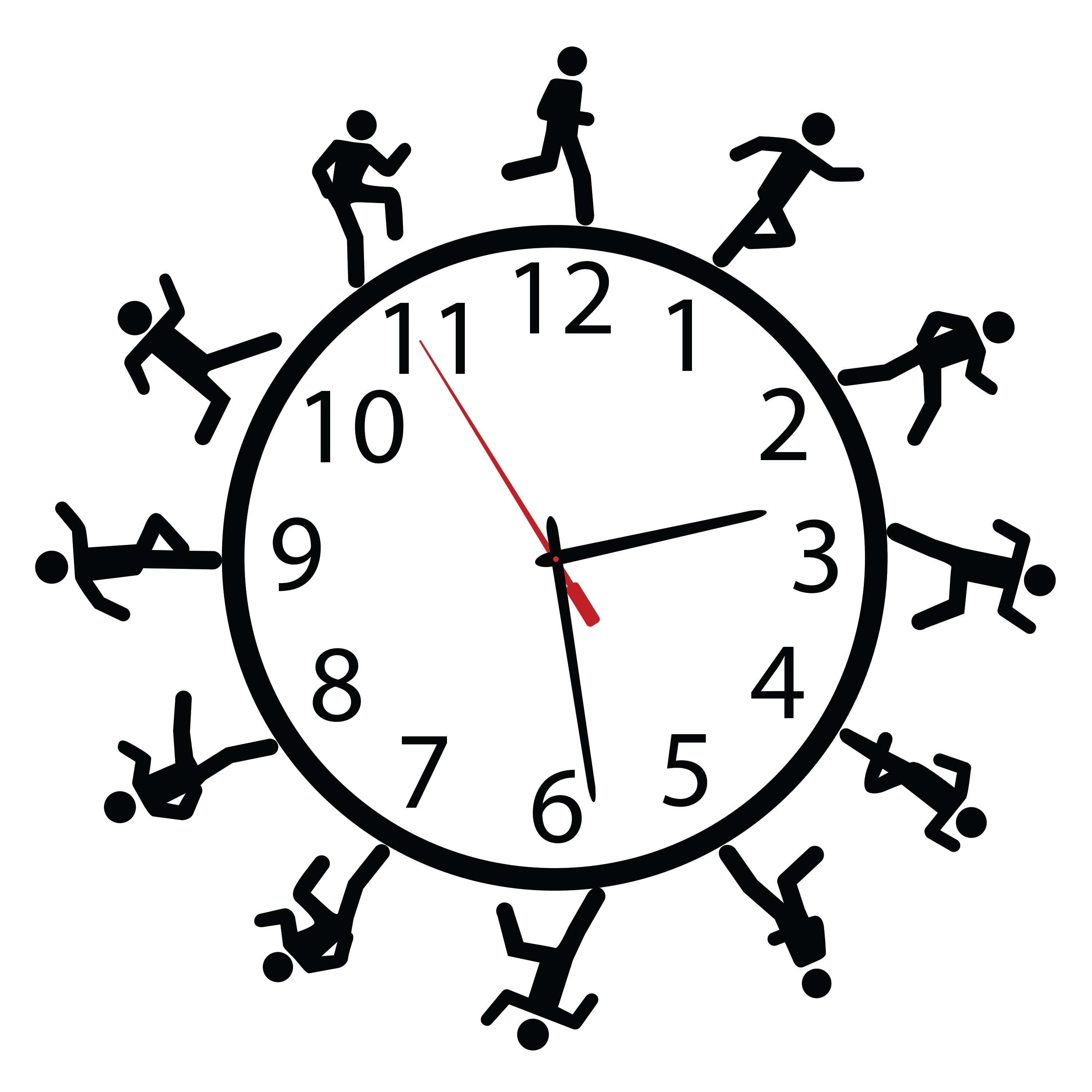 Tardiness Breaking The Cycle