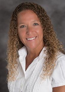 Vicki Petti - Bookkeeper