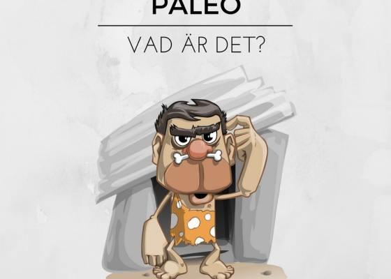 Paleo – vad är paleo och vad ingår i en paleokost?