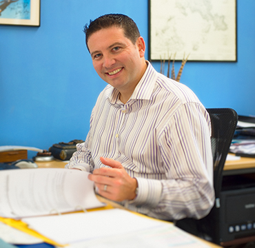 Richard Halsey - Halsey and Co Accounting