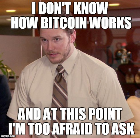 Funny Friday - Afraid To Ask