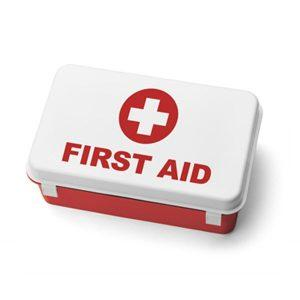 Prepping 101 - First Aid Kit
