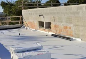 Flat Roofing Commercial