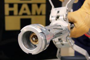 El nuevo prototipo de boquerel de HAM marca el futuro de la tecnología de GNL