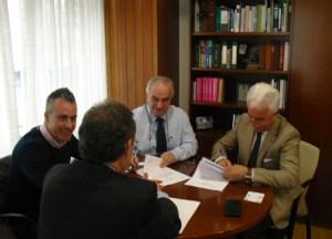 HAM y Fegatramer llegan a un acuerdo para suministro de GNL
