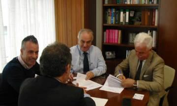 La Federación Gallega y sus asociados se benefician de ventajas en el suministro de gas natural proporcionado por HAM