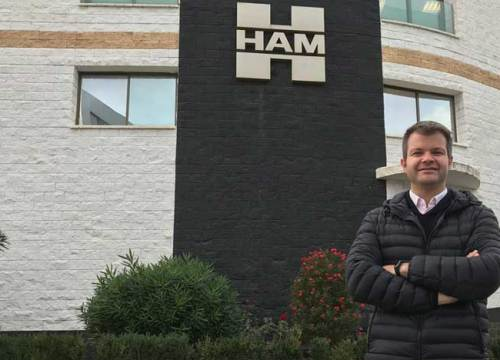 Colhd interviewed Jaume Suriol, Technical Director of Grupo HAM, to ask about the future of vehicular natural gas and the company