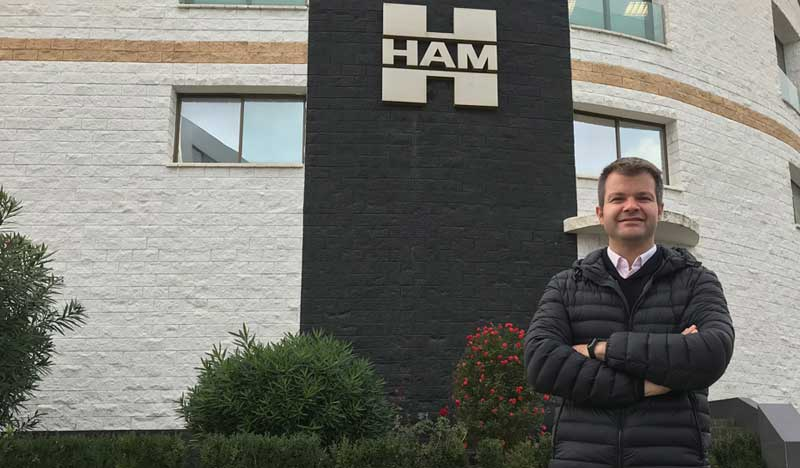 Colhd ha entrevistado a Jaume Suriol, Director Técnico de Grupo HAM, para interesarse por el futuro del gas natural vehicular y la empresa