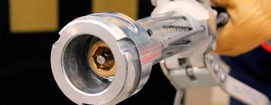 El boquerel diseñado por Grupo HAM está a la vanguardia al poder suministrar GNL con mayor seguridad y minimizar las emisiones de gases contaminantes