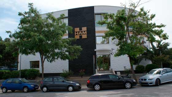 Grupo HAM está integrada por 9 empresas, con 3 filiales en Europa y Sudamérica, y un total de 36 estaciones de servicio, número que crecerá durante 2019