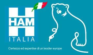 HAM Italia abre nuevas estaciones de servicio GNC-GNL