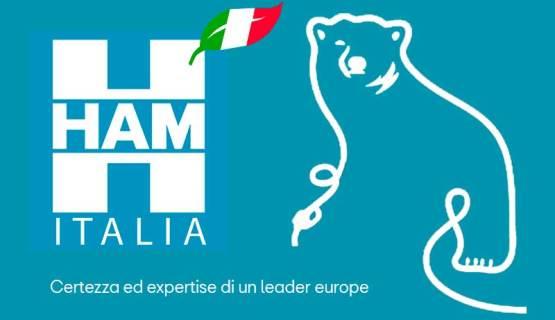 HAM Italia es líder europeo en el sector del GNL