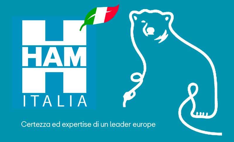 HAM Italia, es el líder europeo del GNC-GNL