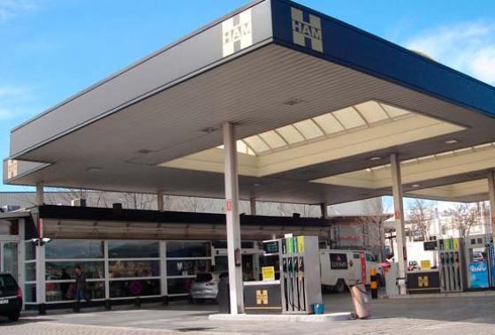 Las estaciones GNC-GNL de General de Gasolineras ofrecen diversos combustibles y multitud de servicios para atender las necesidades de los clientes
