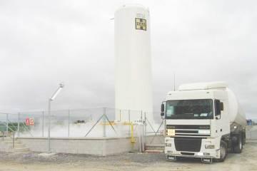 Comprehensive LNG Management