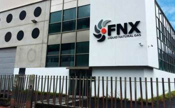 Grupo HAM ha adquirido FNX Liquid Natural Gas, empresa especializada en licuefacción de gas natural a pequeña escala