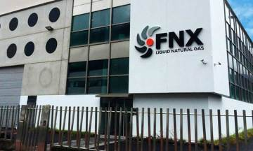 Grupo HAM compra FNX Liquid Natural Gas