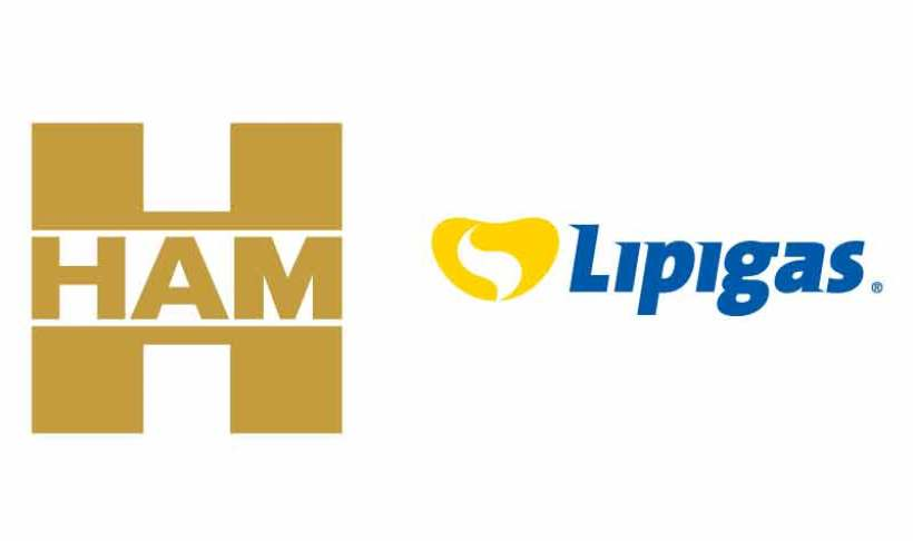 HAM and Lipigas build the first liquefied natural gas service station in Chile