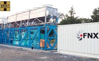Grupo HAM sigue apostando por el BIO GNL con un nuevo proyecto en Caviro, Italia