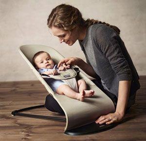 Baby Bjorn Balance Soft- bebe