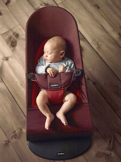 hamaca bebe arnes