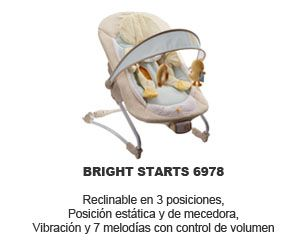 Bright Starts Oferta 2