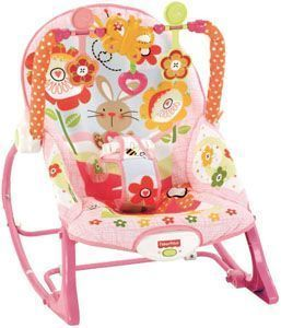 Fisher Price - rosa