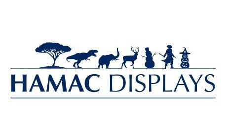 Hamac Displays Logo