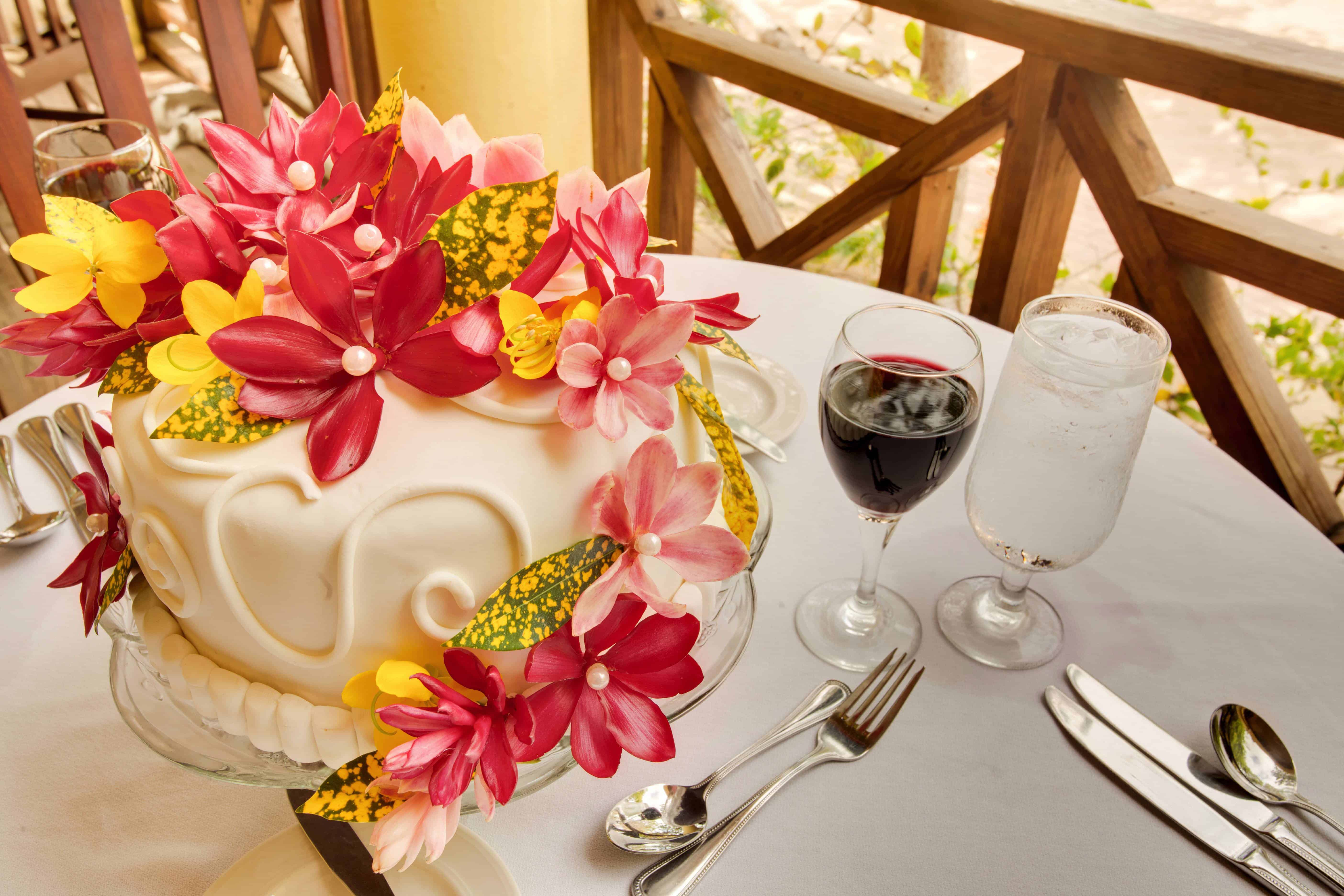 Beachfront Wedding Packages