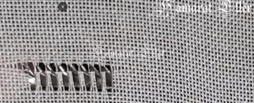 Tel Kırma - Antika Yapımı