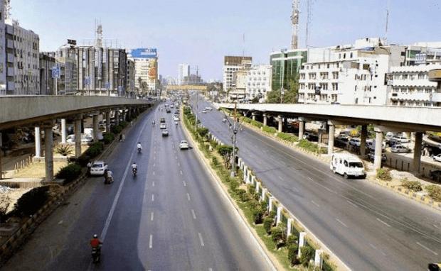 شاہراہ فیصل کا نام کس مشہور شخصیت کے نام پر رکھا گیا؟ جانیں کراچی کی مقبول سڑکوں کی دلچسپ تاریخ 4