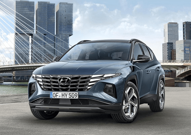 گاڑیوں کے شوقین افراد کے لیے نئے سال کا تحفہ، سال 2021 کے نئے ماڈلز جن کی خصوصیات ایسی کہ ہر کوئی لینے کے لیے تیار ہوجائے 4