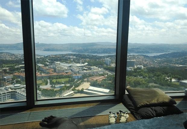 یہ تو سونے کے دل والے لوگ ہیں--- استنبول کی ایسی حیران کن تصاویر جو آپ کو ترکی سے پیار کرنے پر مجبور کردیں گی 8