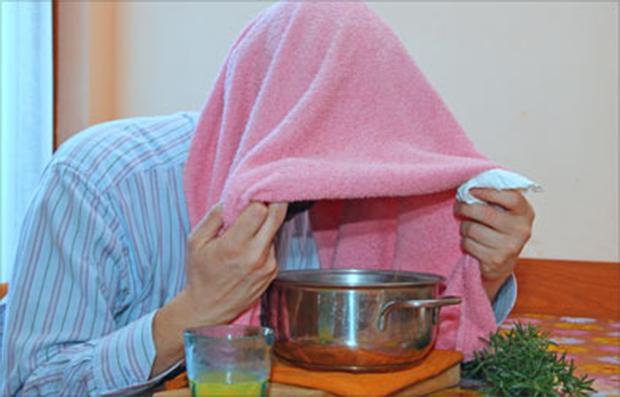 سردی کے موسم میں ناک کا بند ہونا ایک عام بات ہے لیکن صرف پندرہ منٹ میں اس تکلیف کمی لائیں 2