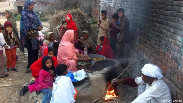 پاکستان میں دیہات کی سادہ مگر پرلطف زندگی جس کی خواہش ہر کسی کو٬ چند دلچسپ جھلکیاں 2