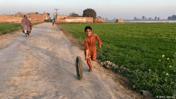 پاکستان میں دیہات کی سادہ مگر پرلطف زندگی جس کی خواہش ہر کسی کو٬ چند دلچسپ جھلکیاں 3