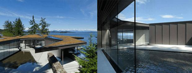 دنیا کے چند ایسے عجیب و غریب گھر جن کے ڈیزائن اور خصوصیات آپ کو حیران کردیں گے 2