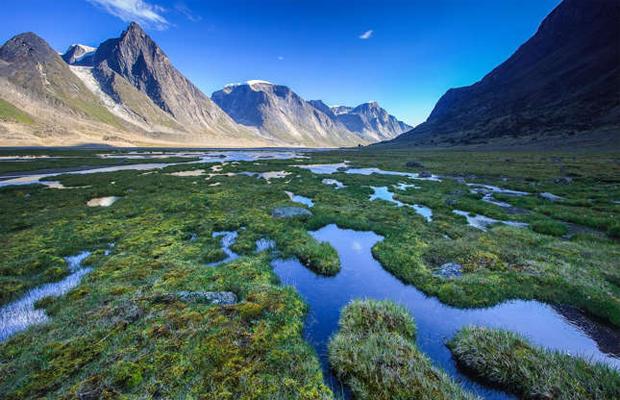 دنیا کے آخری 5 ایسے خوبصورت مقامات جو انسانوں کے ہاتھوں تباہی سے محفوظ ہیں 1