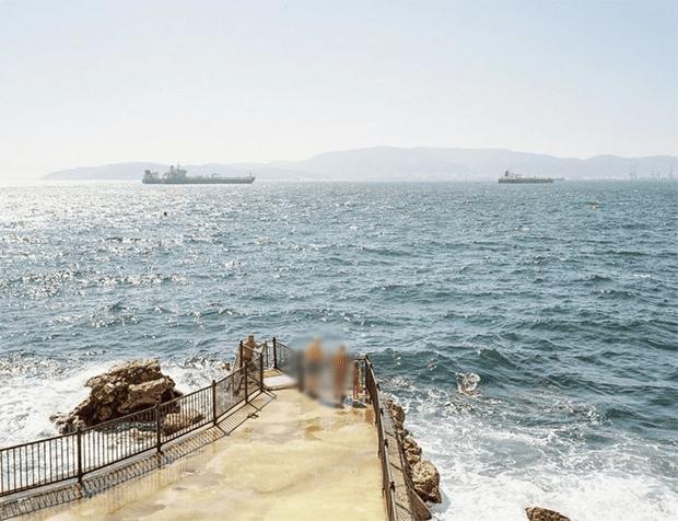 جبل الطارق کا وہ مشہور مقام جہاں مسلمان جرنیل طارق بن زیاد نے اپنی کشتیاں جلا دی تھیں 6