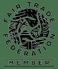 Fair Trade Federation Member hamac filet mexicain