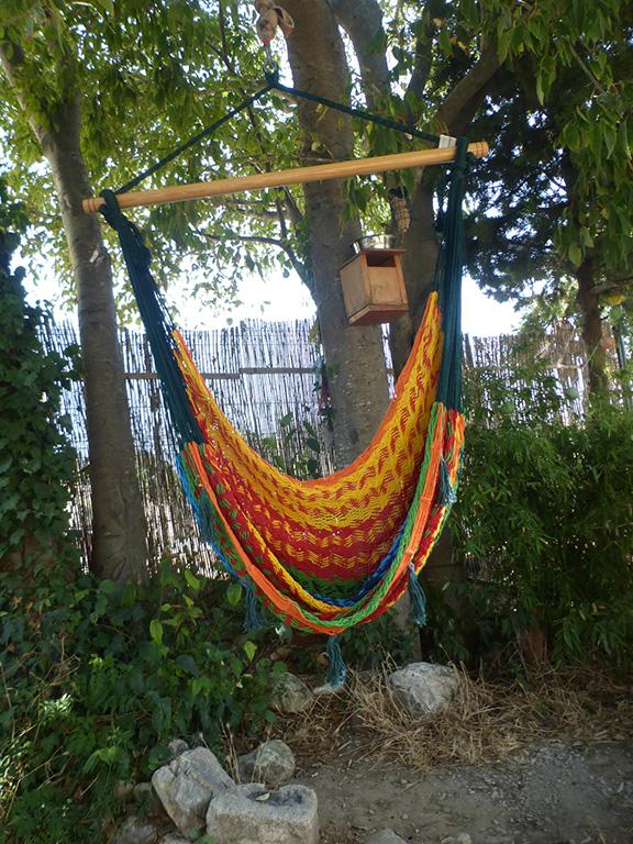 hamac chaise artisanal mexicain
